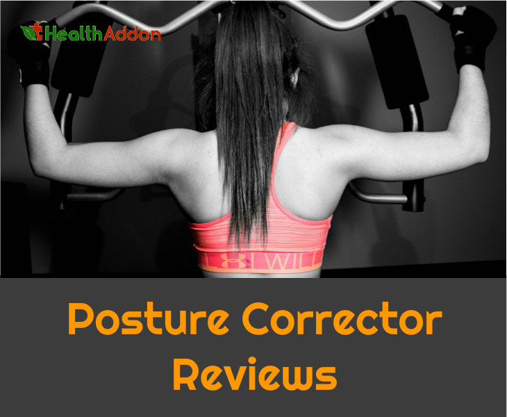 best posture corrector reviews