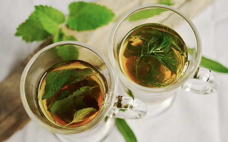 Teas For Constipation Relief